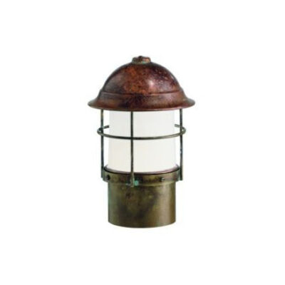 Traditional Outdoor Path Light