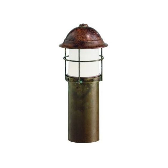 French Traditional Outdoor Path Light