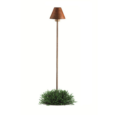 Coriano Path Light Extra Large in Brass/Copper