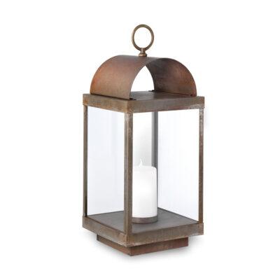 Classic Outdoor Lantern Iron