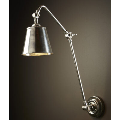 Classic wall light