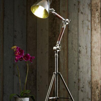 Danica Tripod Table Lamp