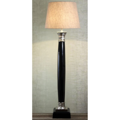 Classic French floor lamp