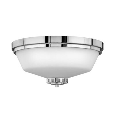 Classic French Flush Ceiling Light