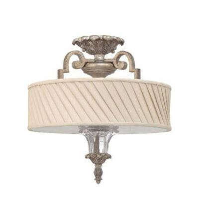 Classic Semi-Flush Ceiling Light