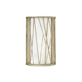 Hamptons wall light