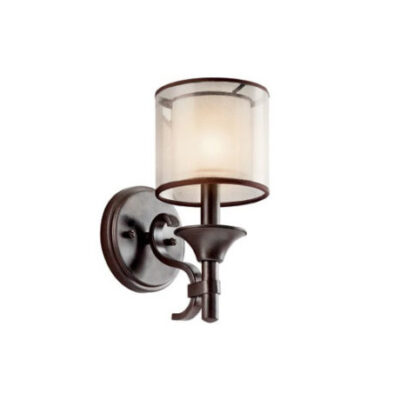 Traditional French wall light
