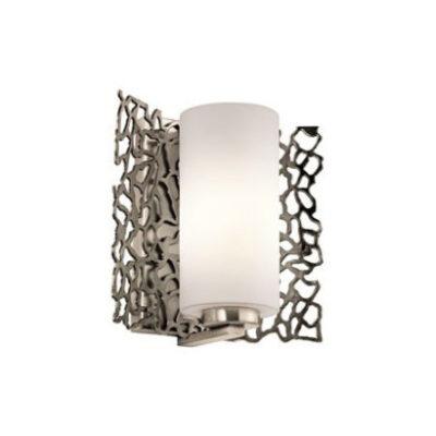 Hamptons wall light