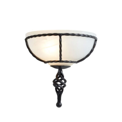 Provincial wall light