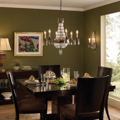Luxury & Classic Style Chandelier