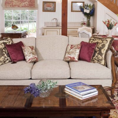 Classic & Traditional Timber Daybed
