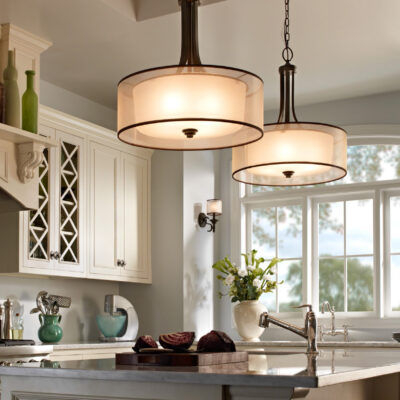 Classic & Traditional Styles Kitchen Pendant Light