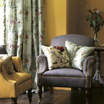 Classic & Elegant Modern Living Room