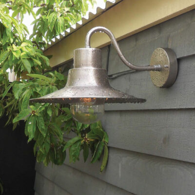 French & Hamptons Outdoor Lighting