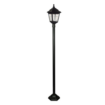 Vespa Lamp Post