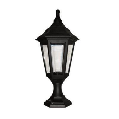 St Michael Pedestal/Porch Lantern