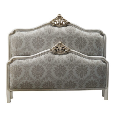 Classic French Bed