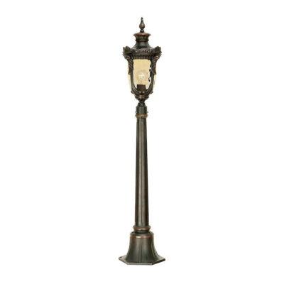 Springsteen Pillar Medium in Old Bronze