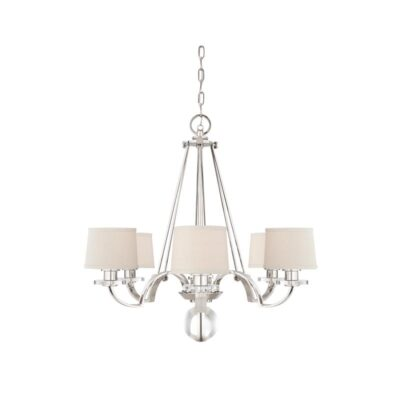 Classic French chandelier
