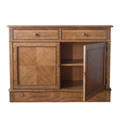 Walnut Timber Sideboard