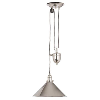 Classic pendant light
