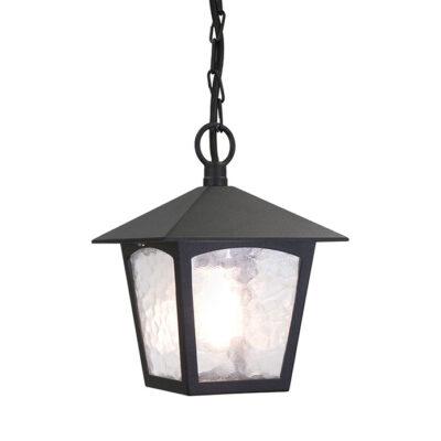 Classic outdoor lantern