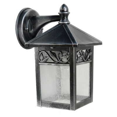 Classic French Outdoor Wall Lantern