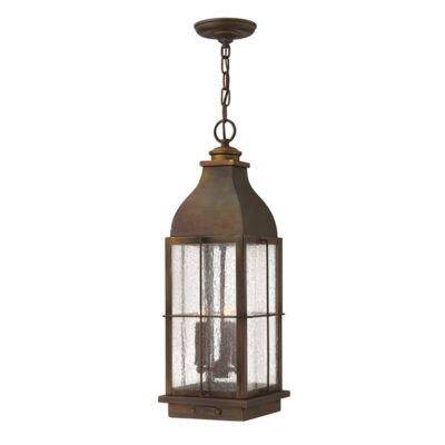 Westbrook 3lt Chain Lantern
