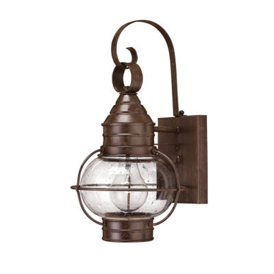 Classic French Outdoor Wall Light