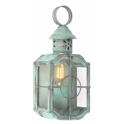 French Provincial Outdoor Wall Light