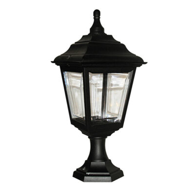 Traditional Outdoor Lantern