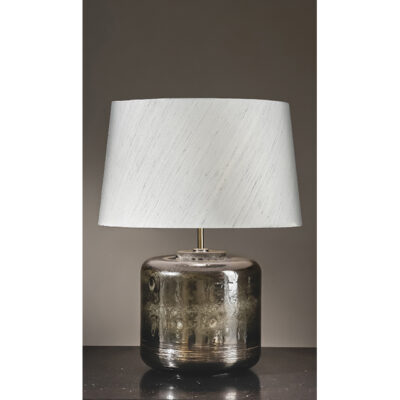 Hamptons & French table lamp