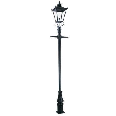 Julius Lamp Post