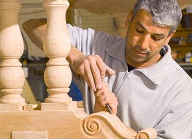 Custom built furniture Sydney Australia craftsmanship cabinet maker