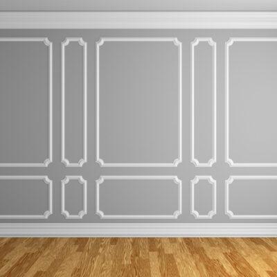 decorative wall panelling sydney interior
